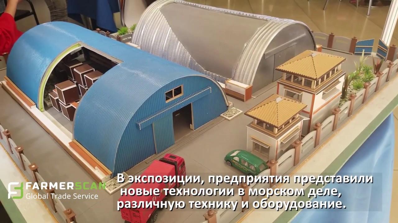 В Одесі розпочалася міжнародна спеціалізована виставка
