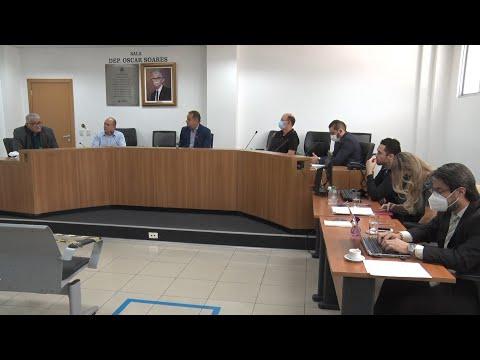 CPI Fiscal recebe representantes da Secretaria de Fazenda de Mato Grosso
