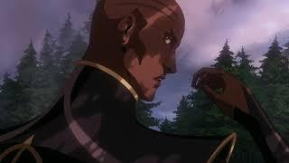 Hector and Isaac consider Carmilla's Strategy - Castlevania Season 2 Episode 5 Scene