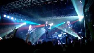 Evergrey - Nosferatu (São Paulo - Brazil)