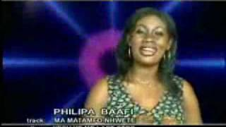 Philipa Baafi-Ma Matamfo Nhwete@ghanamma.com