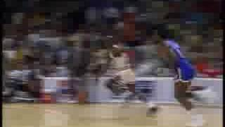 Michael Jordan - Regime Mobstaz