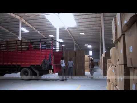 Corporate-Video | Sanjay Lunawat Warehouse Film