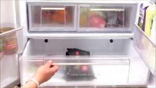 Hotpoint QuadRio American Fridge/Freezer Review