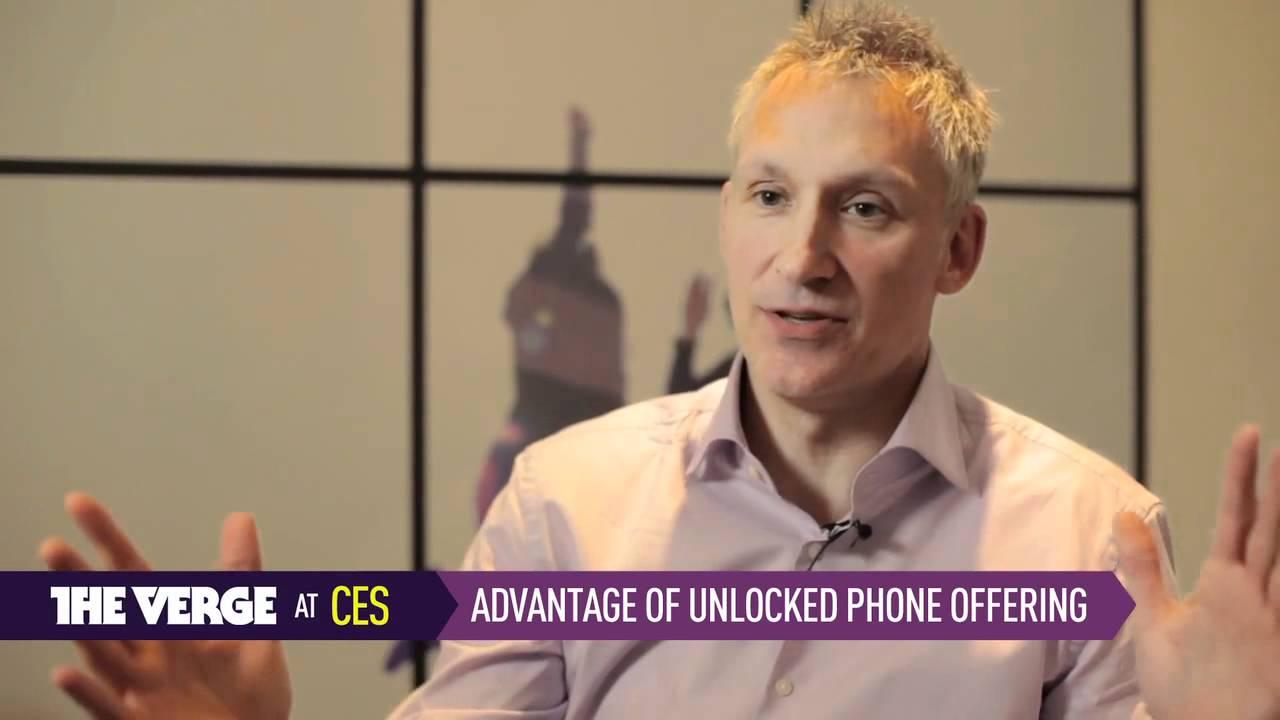 Interview: Chris Weber of Nokia thumbnail