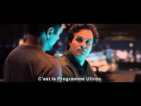 Avengers : l'ère d'Ultron The Walt Disney Company France / Marvel Studios