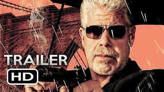 ASHER Official Trailer (2019) Ron Perlman Action Movie HD