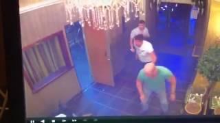 Атака клуба Aura Привет 90е в Твери  02 07 2016