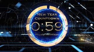 #NEWYEARCOUNTDOWN2021 | Happy New Year Video Greetings | New year whatsapp status video 2021