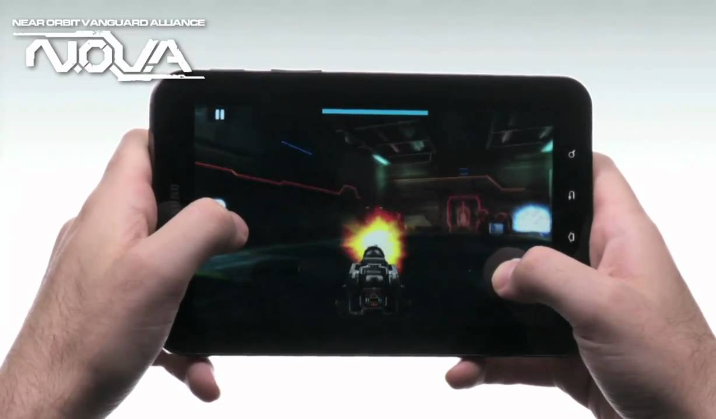 Win! A Samsung Galaxy Tab Thanks To Gameloft Australia