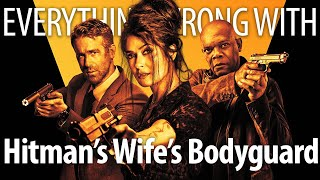 Everything Wrong With Hitman's Wife's Bodyguard In 15 Minutes Or Less