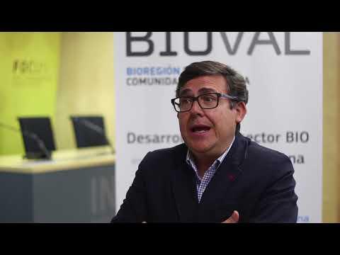 Entrevista D. Rafael Escamilla, Jefe Proyectos Europeos IVACE – GVA[;;;][;;;]