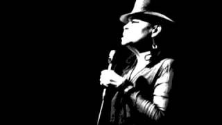 Abbey Lincoln - Take me in your arms