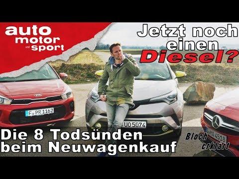 Der Ersatz des Thermostaten auf den Volkswagen wento 1.8 Benzin