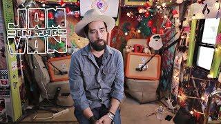 JACKIE GREENE  Interview Live At Monterey Pop Festival In Monterey CA 2017 JAMINTHEVAN