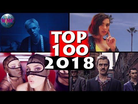 ТОП 100 ХИТОВ 2018 | ЛУЧШИЕ ПЕСНИ 2018 | ЛУЧШЕЕ В 2018 | ХИТЫ ГОДА