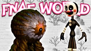FNAF World : Removed From Steam! [Ep. 2]