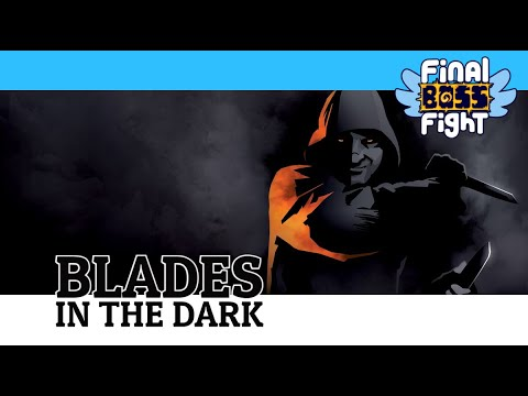 Video thumbnail for Blades in the Dark – Episode 2 – Final Boss Fight Live