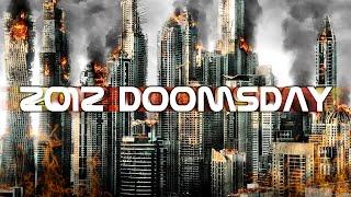 2012 – Doomsday (Sci-Fi Trash Film in voller Länge anschauen, Kompletter Science Fiction Film)