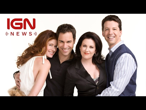Will & Grace Returning With a New Season on NBC - IGN News
