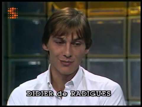 4 juillet 1983 victoire à Francorchamps de Didier de Rad…