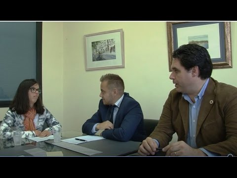 Watch video Down Catalunya entrevista IB Inmobiliaria 2016