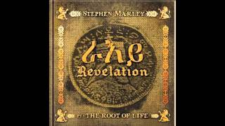 Stephen Marley   Revelation Part 1  The Root Of Life FULL ALBUM