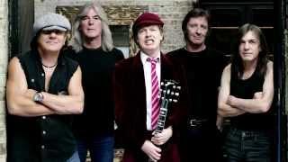 AC - DC - Mistress For Christmas (432Hz)