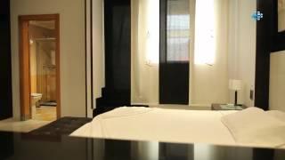 preview picture of video 'Hotel - Alcalá de Henares - Motel Zouk'