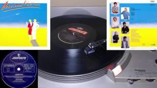 Mace Plays Vinyl - Animotion - Animotion - Full Album