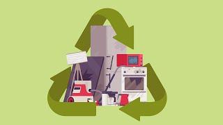 Τι γίνονται οι συσκευές σου, αφού τις δώσεις για ανακύκλωση;