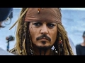 PIRATES OF THE CARIBBEAN 5 'First Look' Clip + Trailer (2017) Dead Men Tell No Tales