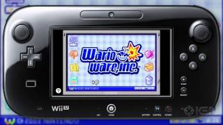 Picture of a game: Warioware, Inc.: Mega Microgames!