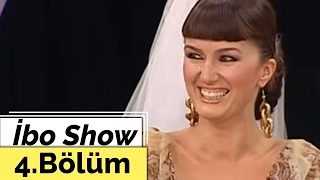 İbo Show - 4. Bölüm (Kayahan - Cengiz Kurtoğlu - Tuğba Özay) (2007)