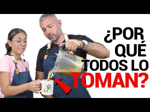 El Café De Cúrcuma Es Un Aliado En La Pérdida De Peso