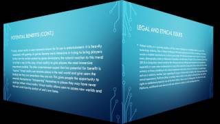 Virtual Reality Video-PowerPoint