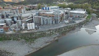 Carasco area industriale
