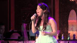 "Sierra Boggess - ""Part Of Your World"" (The Broadway Princess Party)"