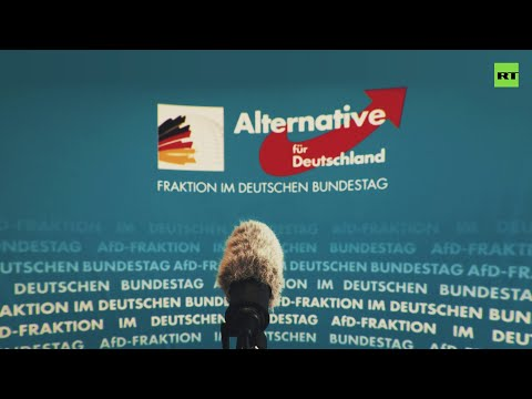 Suspected far-right extremism case puts Germany's regional AFD under surveillance
