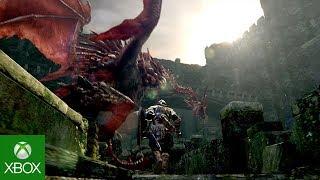 Dark Souls Remastered Xbox One - Mídia Digital