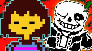 Undertale: The Story You Never Knew