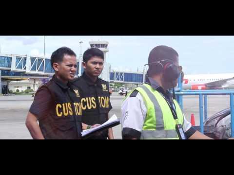 Profil KPPBC TMP B Teluk Bayur