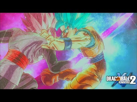 Best Vegito Skillset And Transformation Dragon Ball