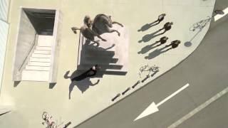 Смотреть онлайн Рекламная иллюзии от Honda