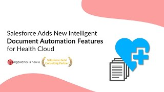 Salesforce Document Automation