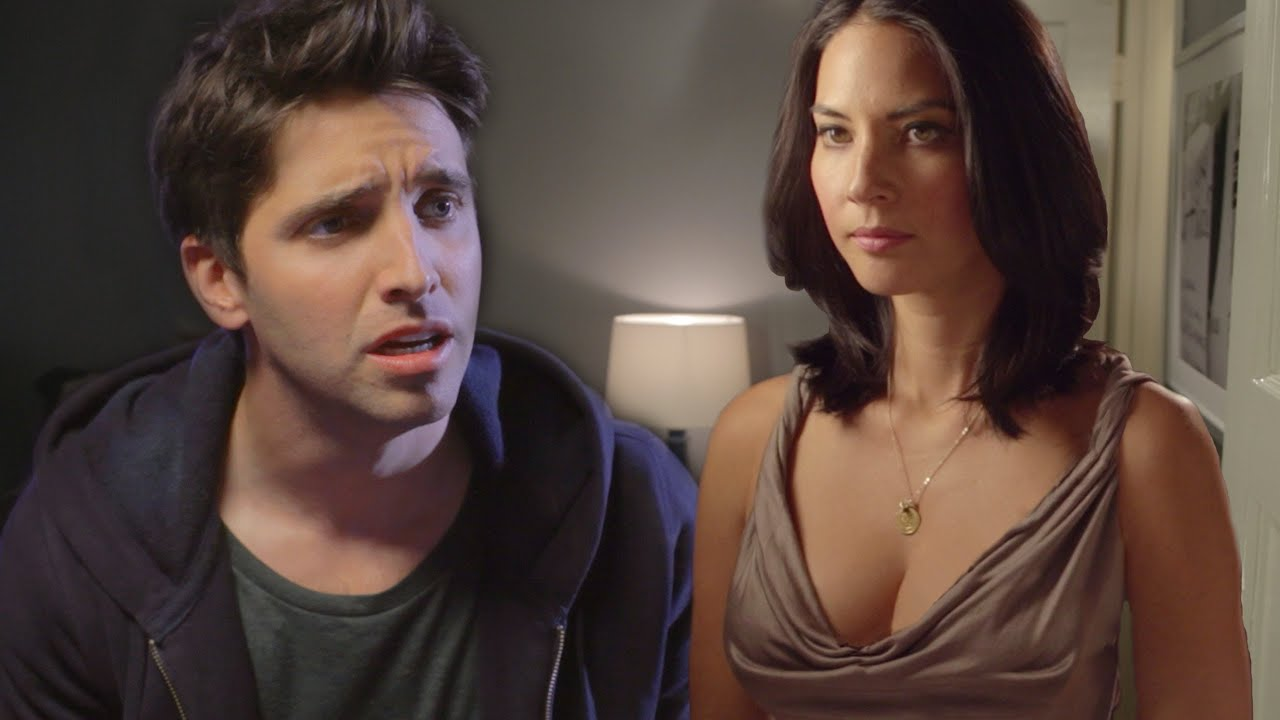 Week's Top Web Comedy Video: Ghost Tits