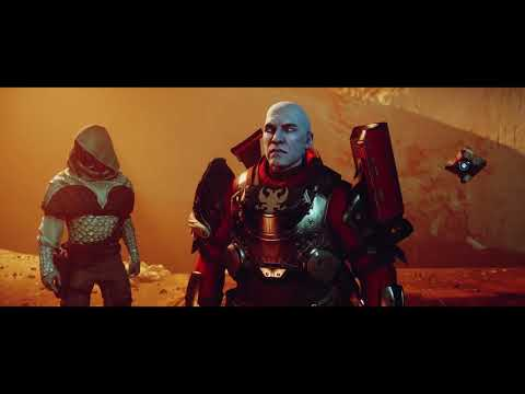 Destiny 2's Season of the Chosen Is Coming On February 9th With New Battlegrounds Activities, Gear, Strikes And More