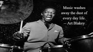 10 Famous Jazz Musician Quotes