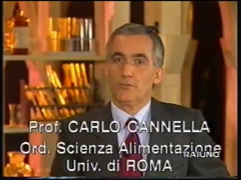 Superquark - La conservazione dei cibi (1995)