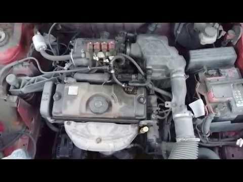 Opel insignija der Brennstofffilter das Benzin 1.8